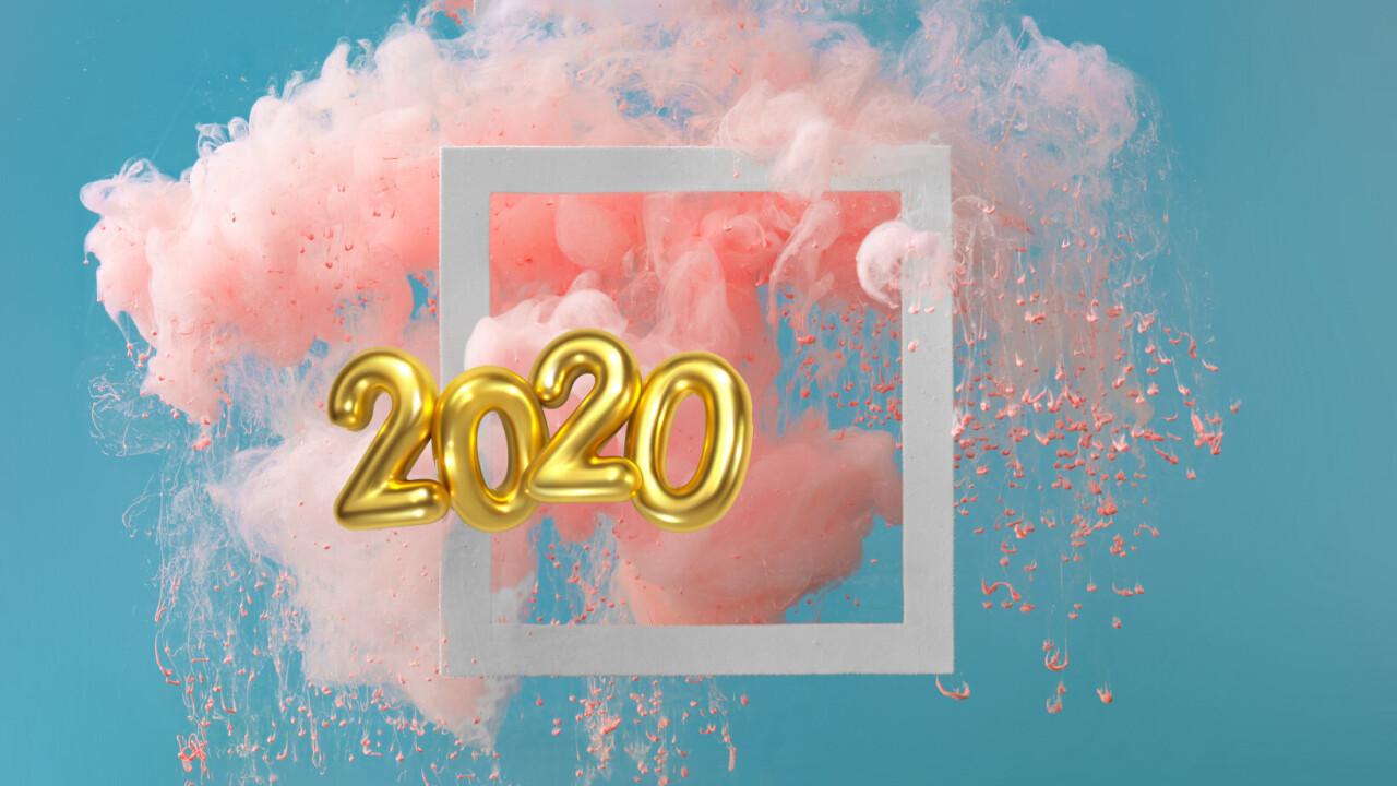 اتجاهات تطوير الويب في 2020